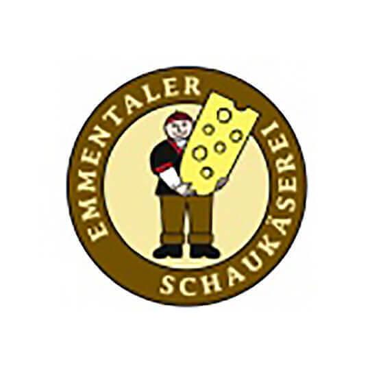 Logo zu Emmentaler Schaukäserei AG