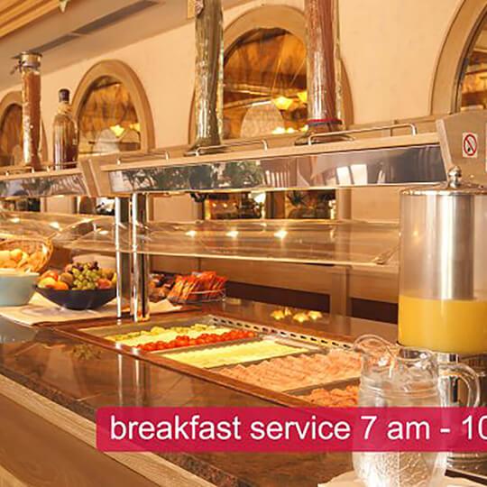 Vorschaubild zu Herzlich Willkommen im RAMADA Hotel Arcadia Locarno !