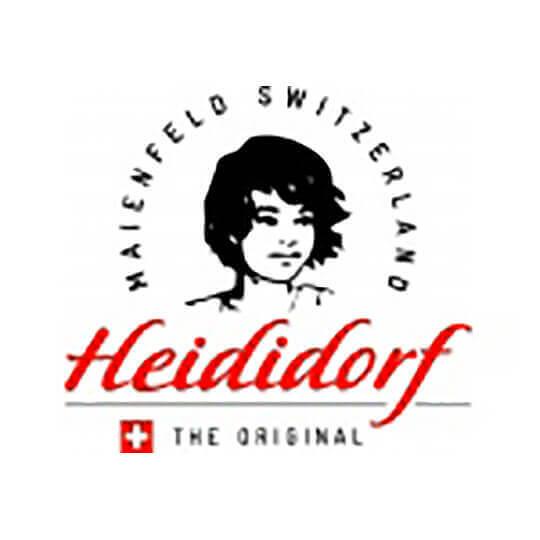 Logo zu Heidiweg und Heididorf bei Maienfeld
