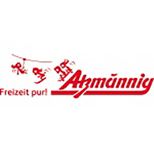 Logo zu Atzmännig - Freizeit pur mit Rodelbahn, Seilpark und Greifvogelwanderung