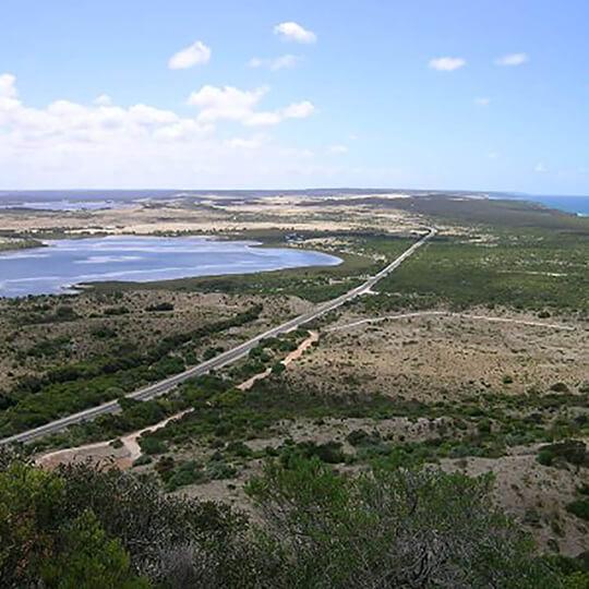 Vorschaubild zu Känguru-Insel