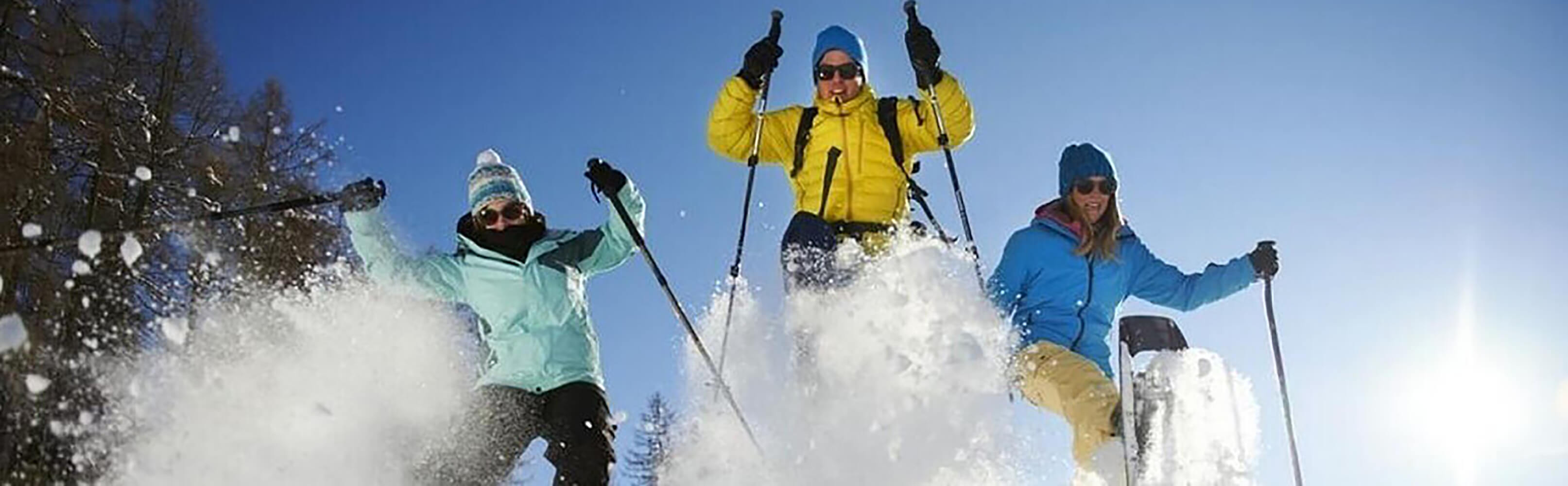 Davos Klosters – Sportlich und vielseitig 1