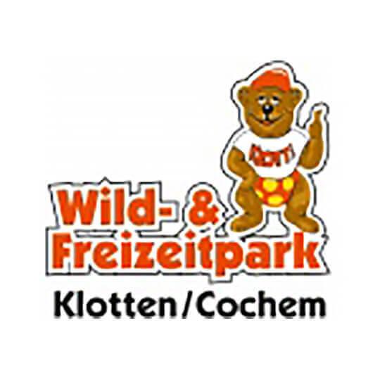 Logo zu Wild- und Freizeitpark Klotten