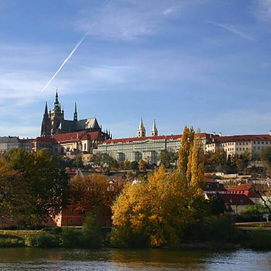 Vorschaubild zu Prager Burg