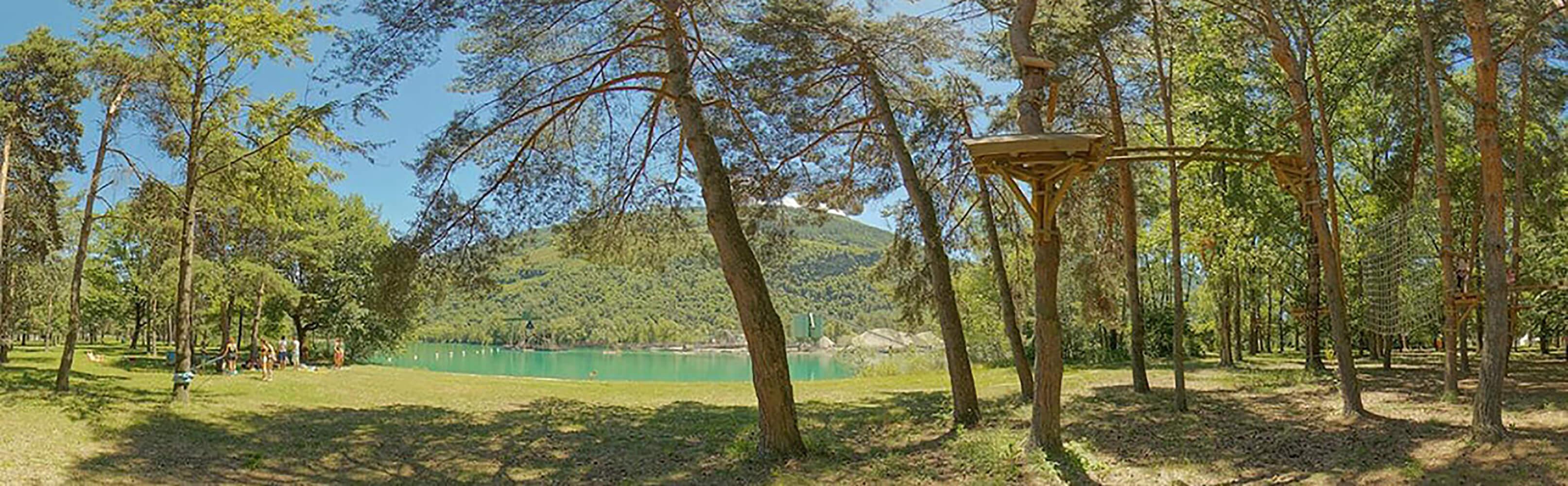 Abenteuerpark Sion 1