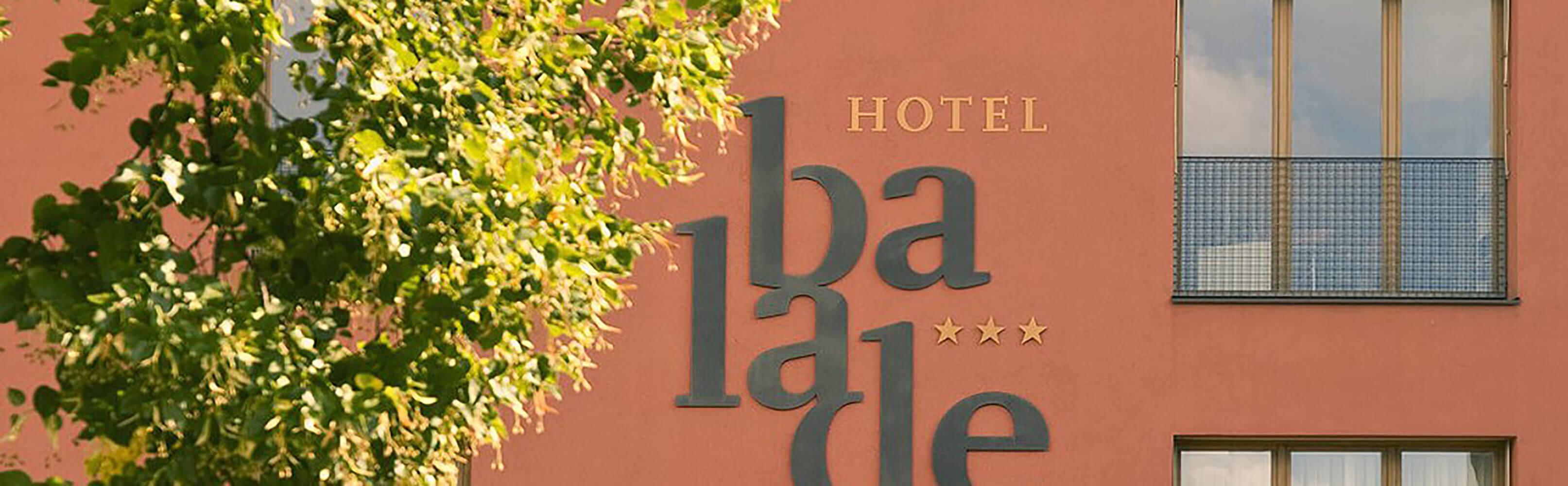 Hotel Balade 1