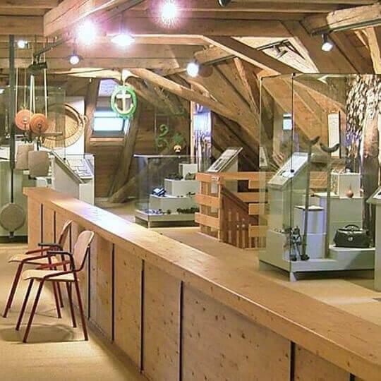 Museum Schleitheimertal 10