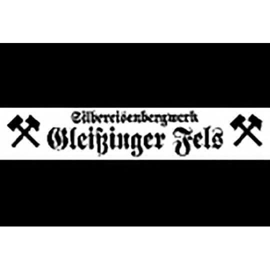 Logo zu Silbereisenbergwerk Gleissinger Fels