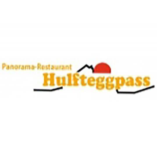 Logo zu Hulfteggpass - Panorama-Restaurant ZH/SG/TG