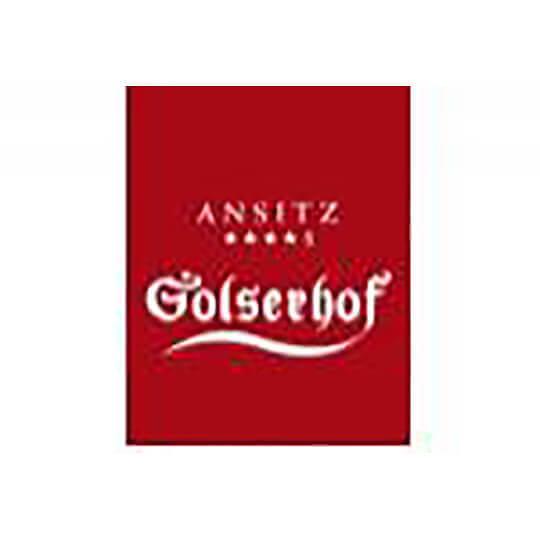 Logo zu Hotel Golserhof
