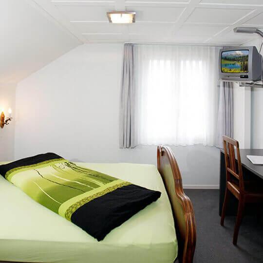 Hotel Restaurant Krone Attinghausen 10