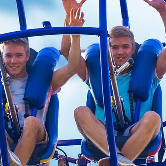 Allgäu Skyline Park - der spannendste Freizeitpark Bayerns! 10