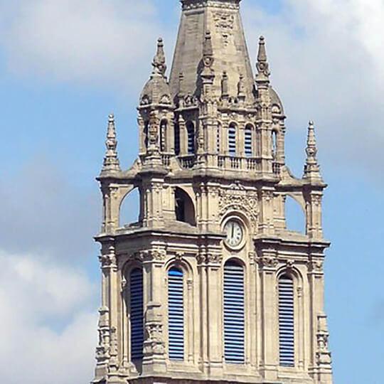 Vorschaubild zu Basílica de Begoña