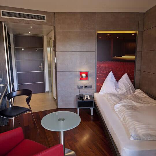 Hotel Sternen Oerlikon 10