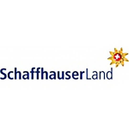 Logo zu Schaffhauserland. Vom Rheinfall bis zum Bodensee