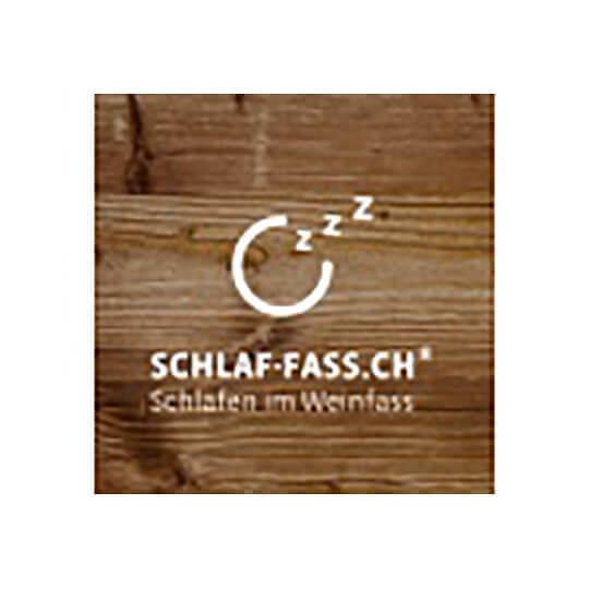 Logo zu SCHLAF-FASS