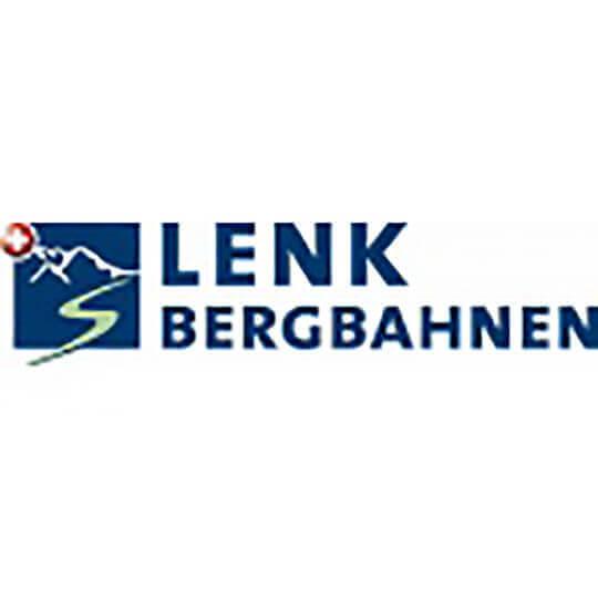 Logo zu Lenk - Vielfältiges Schneesportvergnügen
