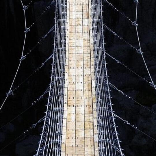 Grimselwelt Triftbrücke 10