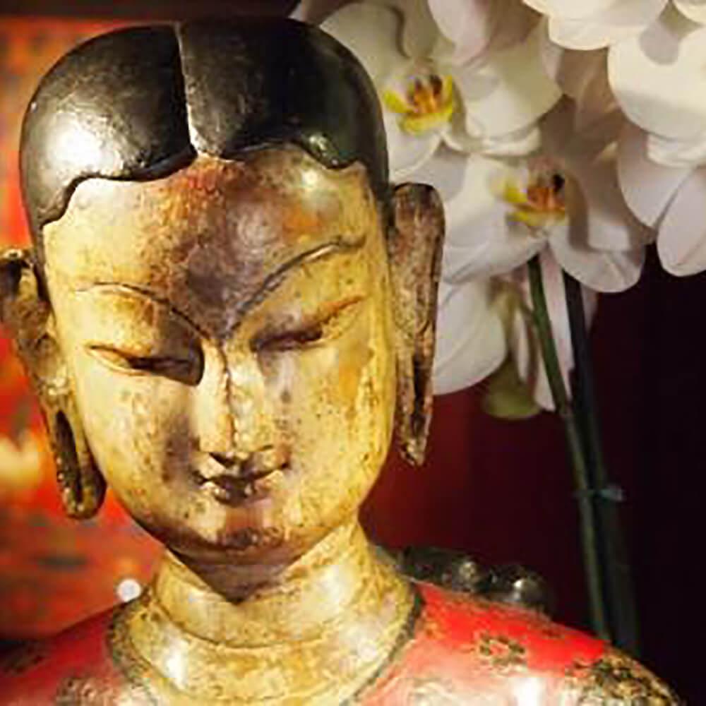 Tibet Museum - Fondation Alain Bordier Gruyères