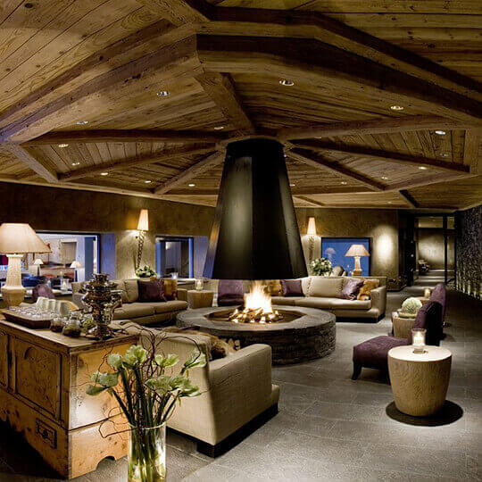 Gstaad Palace Hotel 10