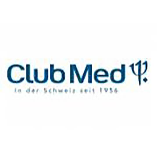 Logo zu Club Med - Resort Villars-sur-Ollon