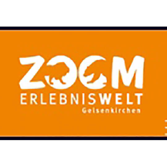 Logo zu Zoom Erlebniswelt