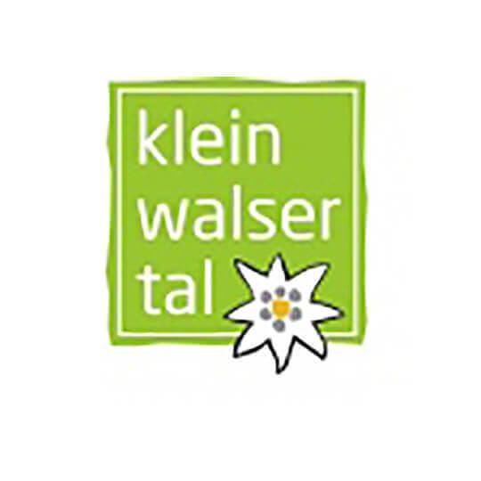 Logo zu Kleinwalsertal - GenussSkifahren und Winterromantik