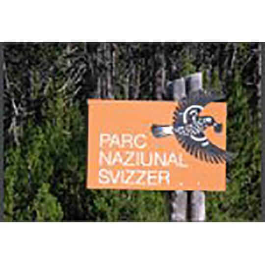 Logo zu Schweizerischer Nationalpark