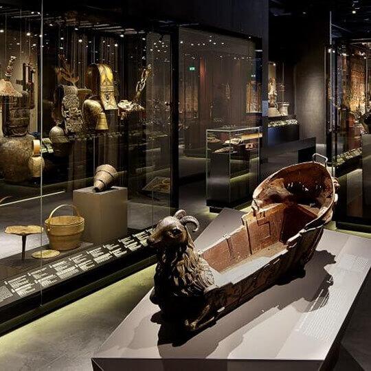 MEG - Musée d'ethnographie de Genève 10