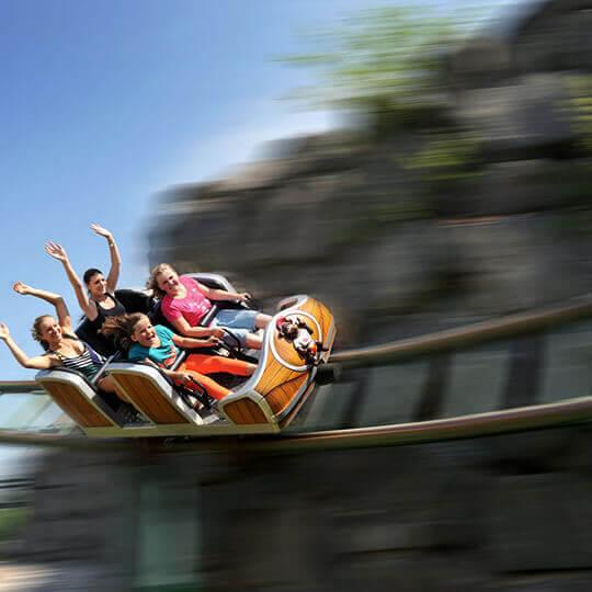 Wild- und Freizeitpark Klotten 10