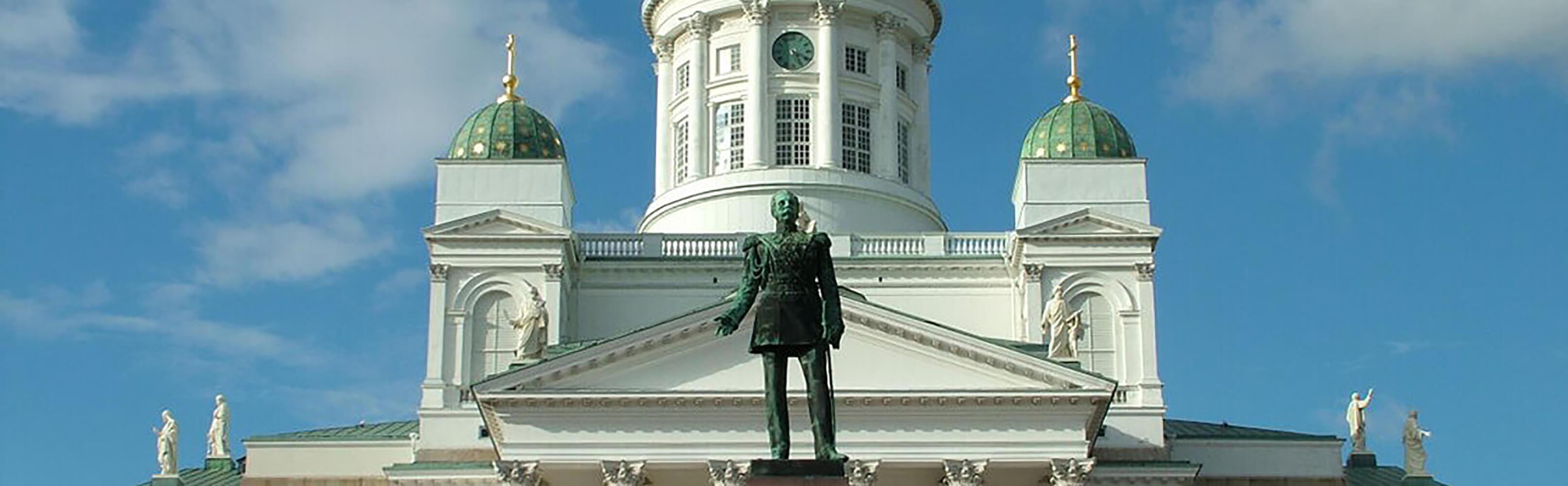 Dom von Helsinki 1