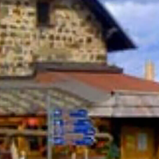 Vorschaubild zu Tressdorfer Alm Schihütte, Schaukäserei, Almgasthaus