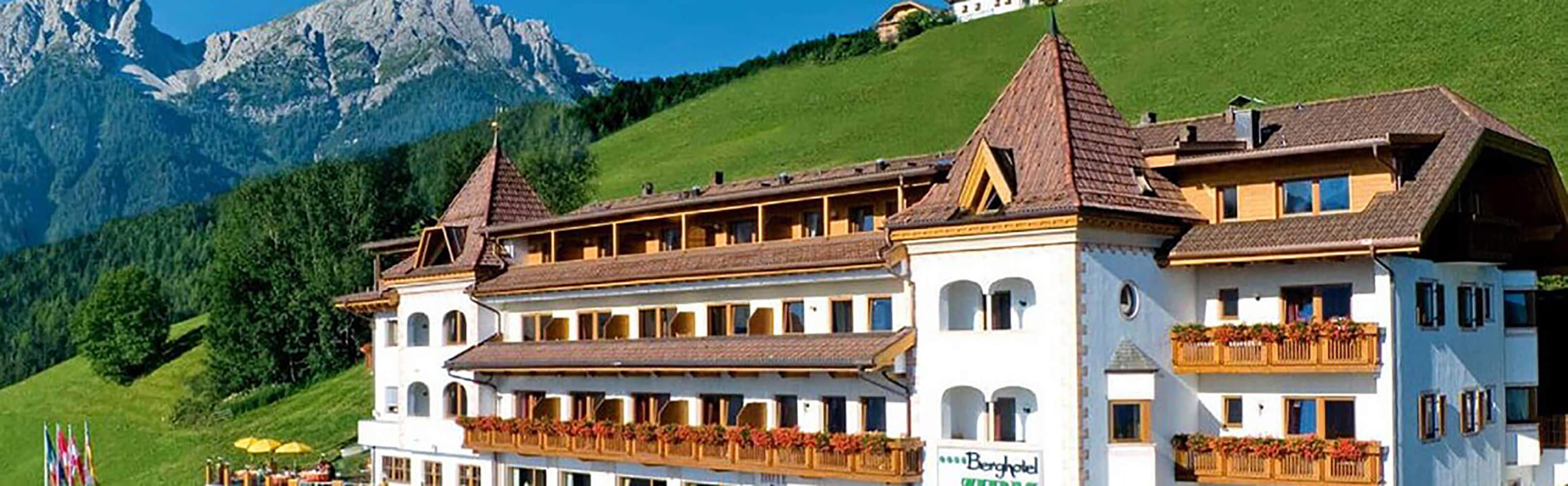 Kronplatz-Resort 1