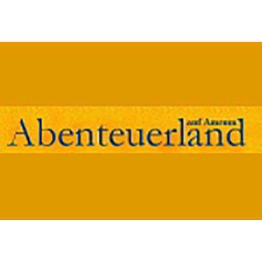 Logo zu Abenteuerland Amrum