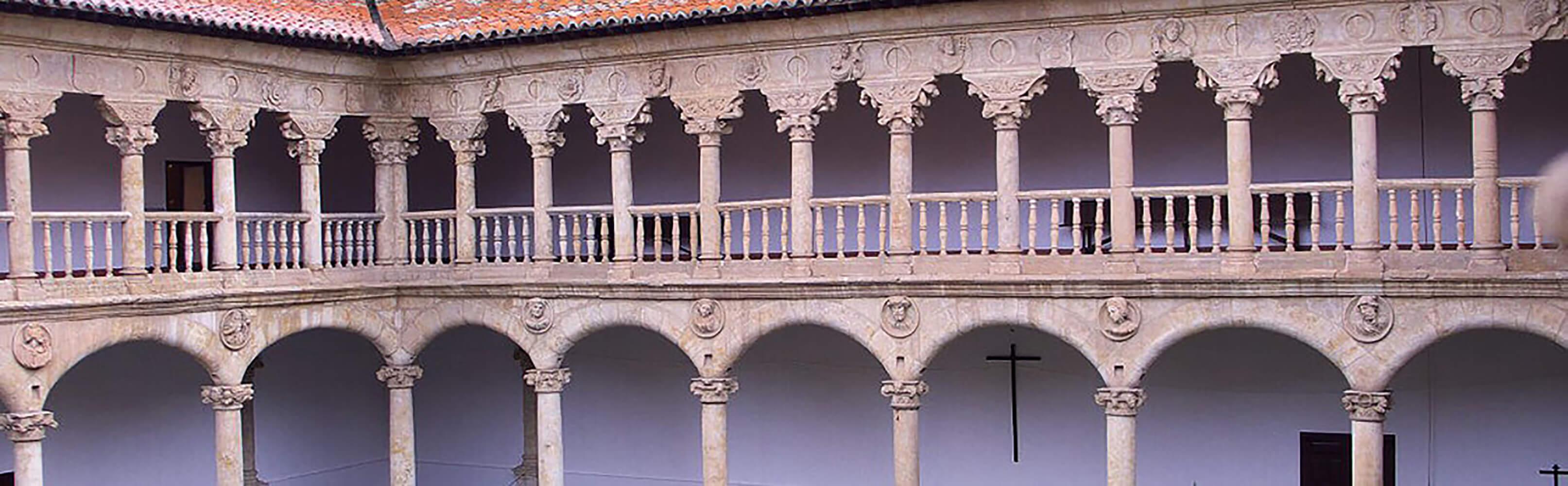 Convento de las Dueñas 1