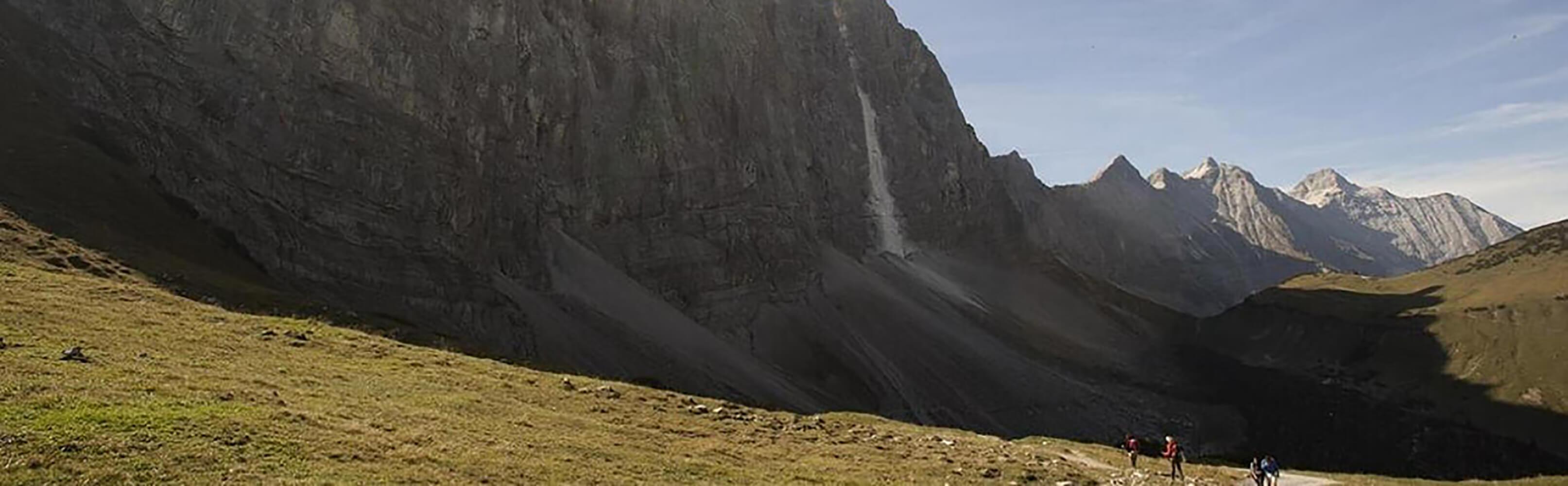 Tirol - Tiroler Naturjuwel 1