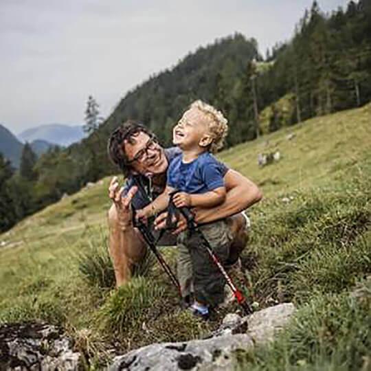 Tirol - Familienferien in Tirol