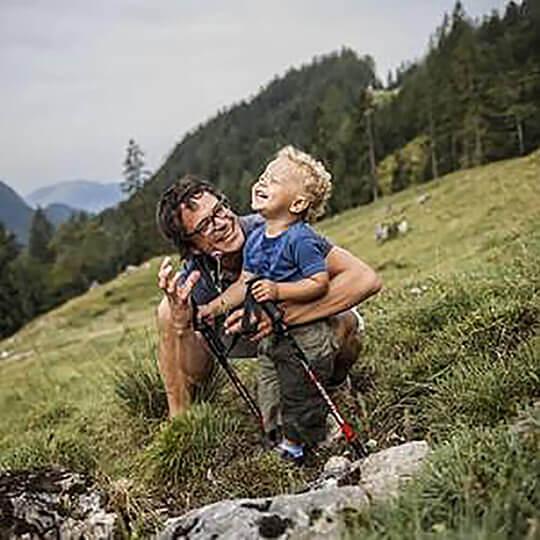 Vorschaubild zu Tirol - Familienferien in Tirol