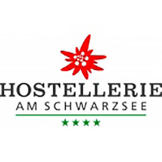 Logo zu HOSTELLERIE AM SCHWARZSEE