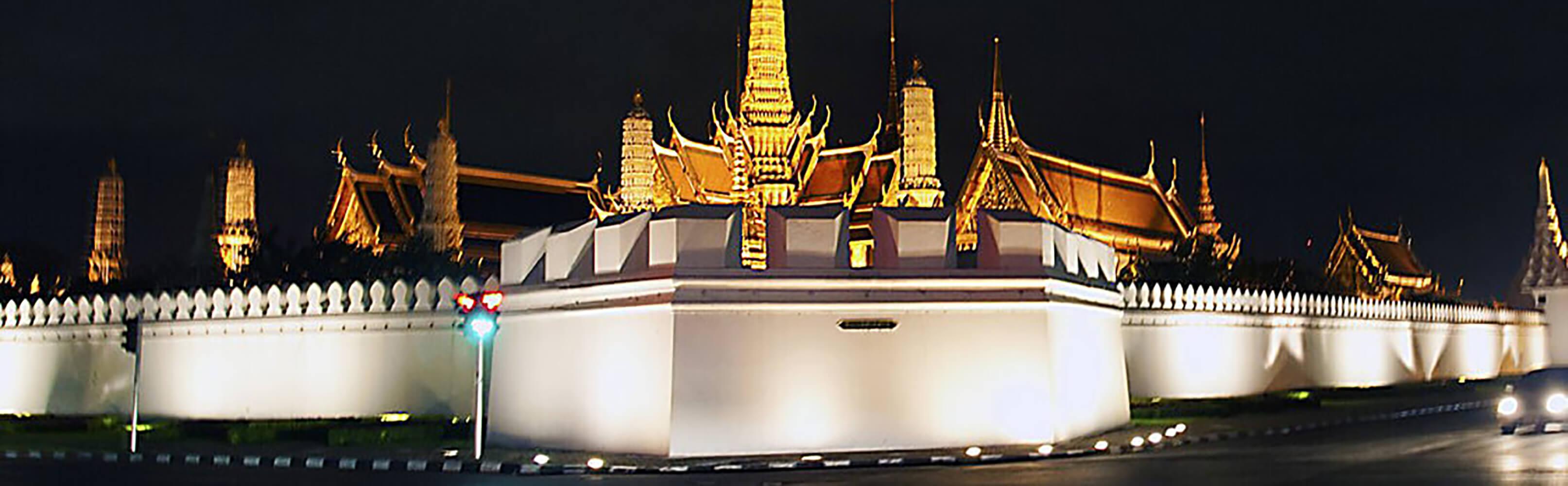 Grosser Palast (Bangkok) 1
