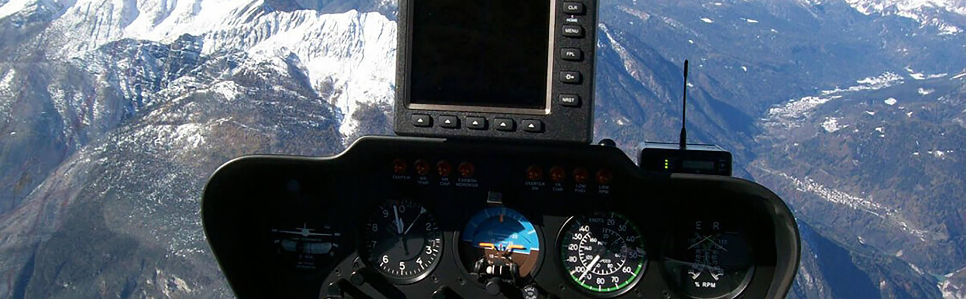 Valair Helikopter - St. Gallen / Altenrhein - FL - Zürich 1