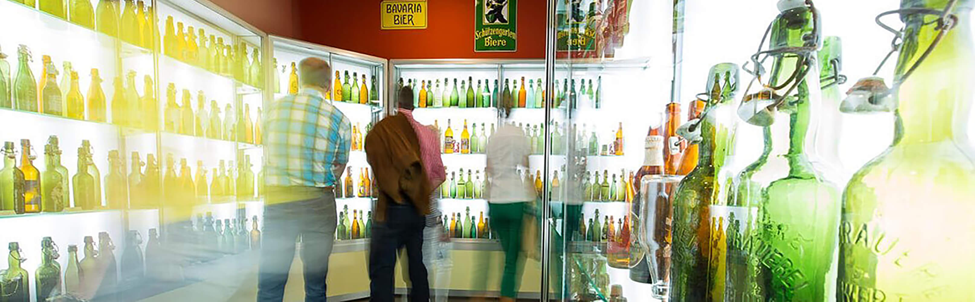 Bierflaschenmuseum St. Gallen 1