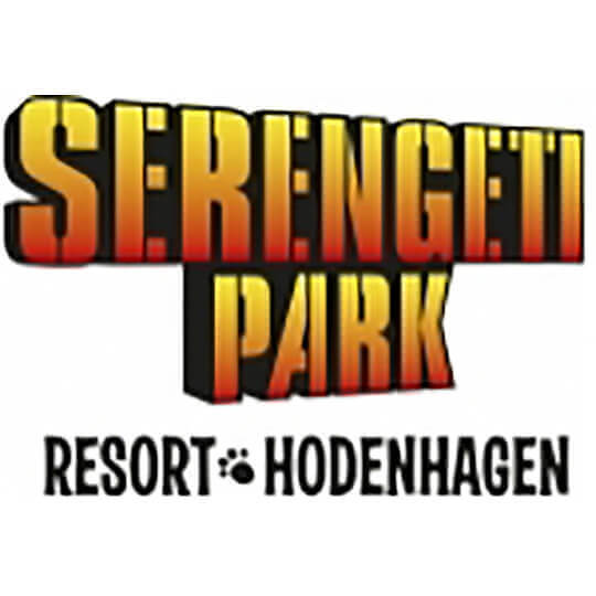 Logo zu Serengeti-Park Hodenhagen
