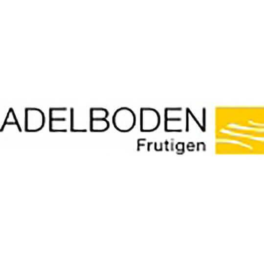 Logo zu Adelboden - Frutigen