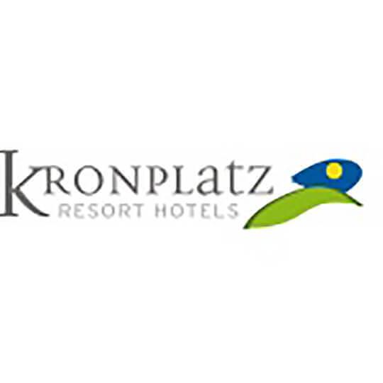 Logo zu Kronplatz-Resort
