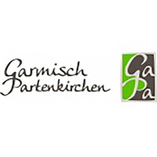 Logo zu Garmisch-Partenkirchen - Entdecke Deine wahre Natur