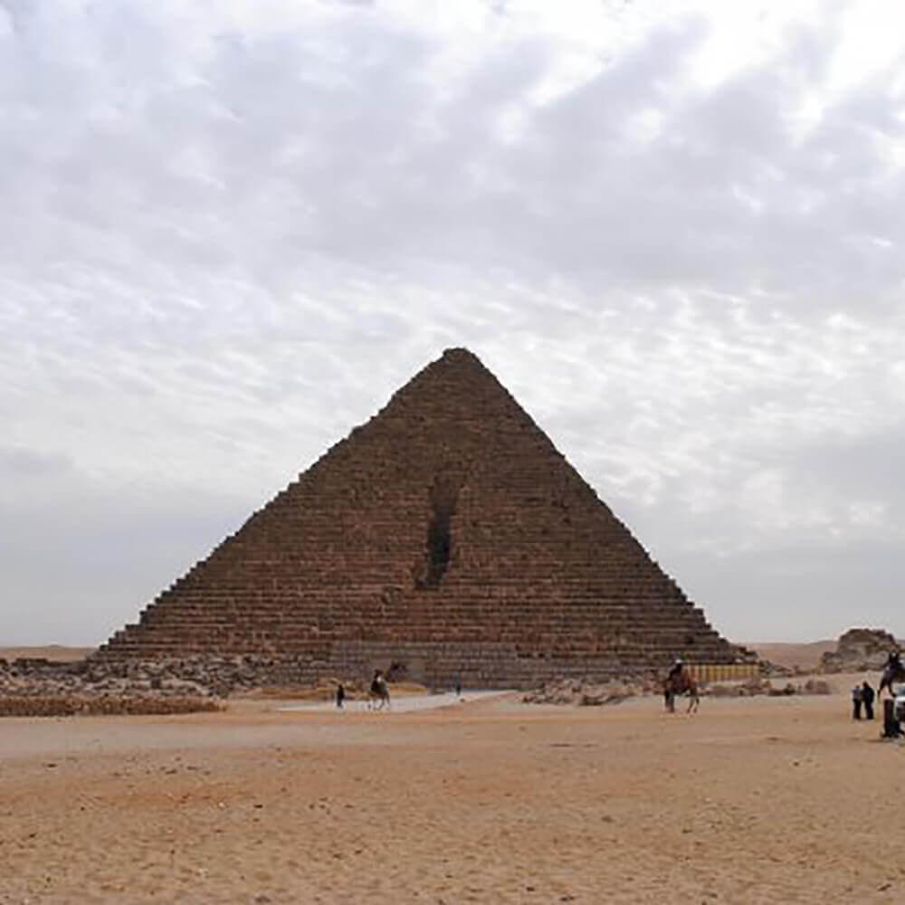 Spezialist für Individualreisen in und ab Hurghada