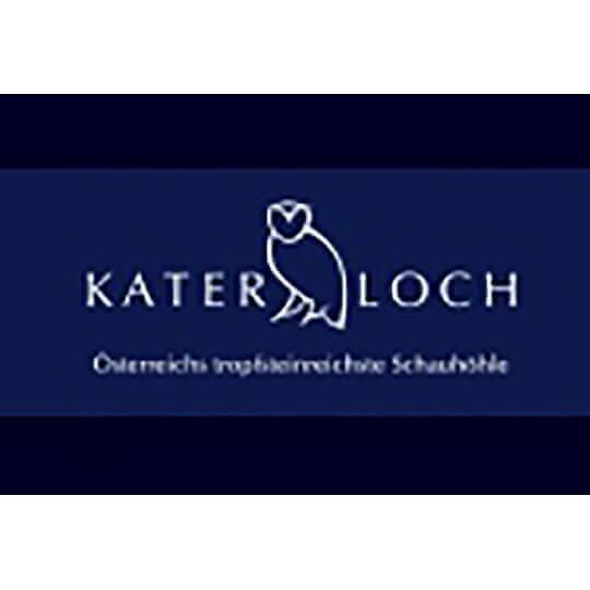 Logo zu  Tropfsteinhöhle Katerloch