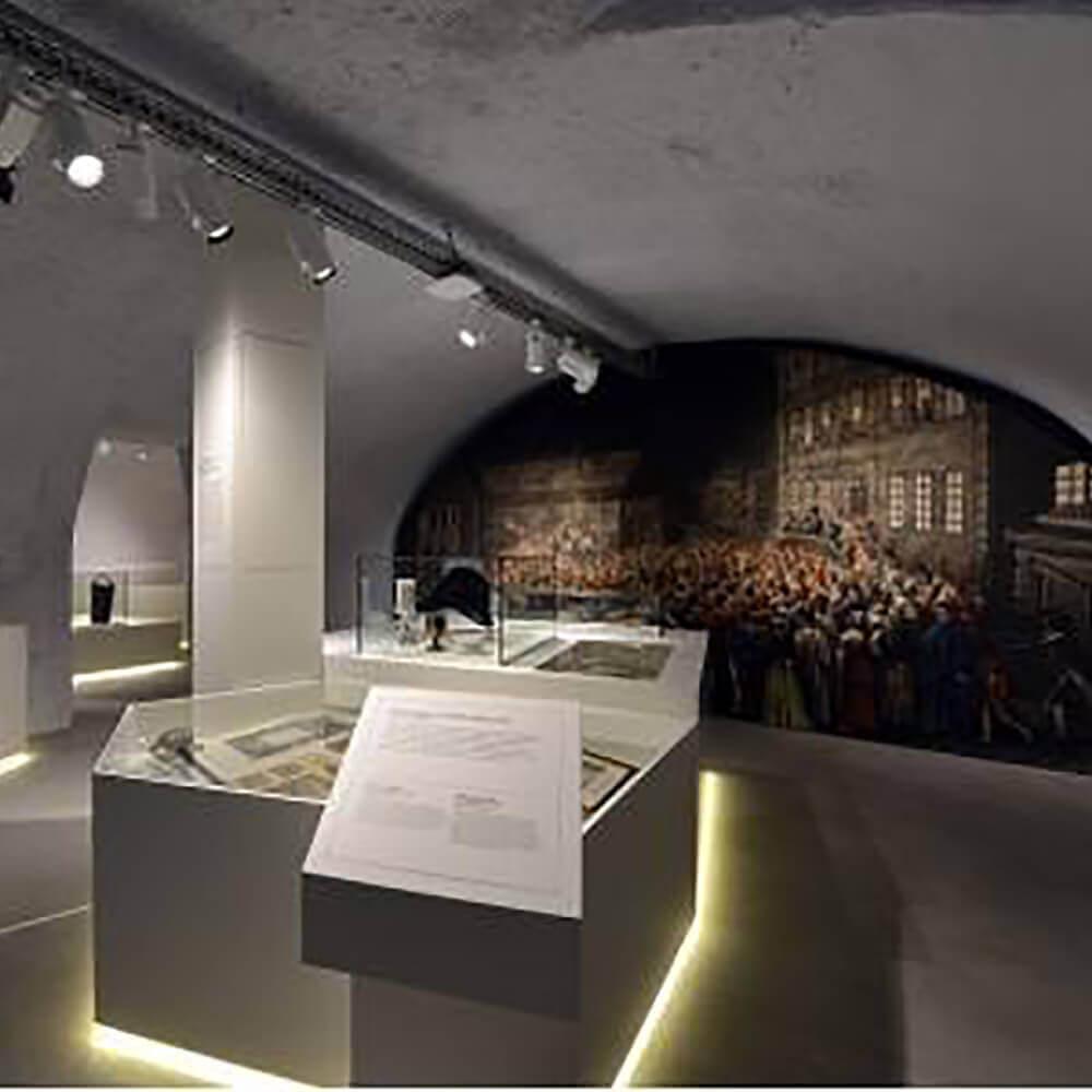 Musée d'histoire La Chaux-de-Fonds