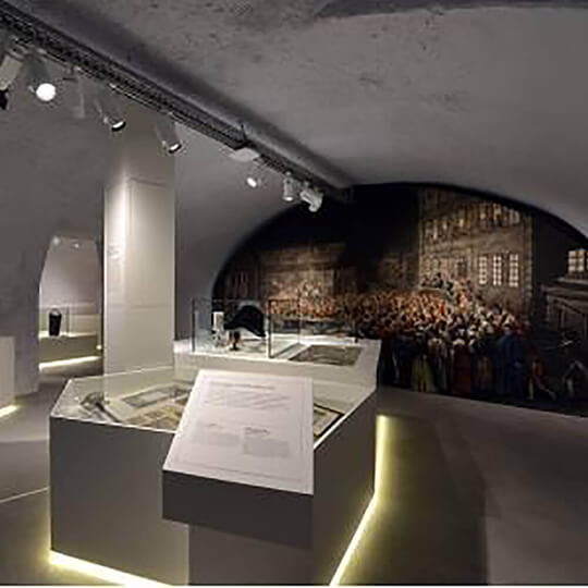 Vorschaubild zu Musée d'histoire La Chaux-de-Fonds